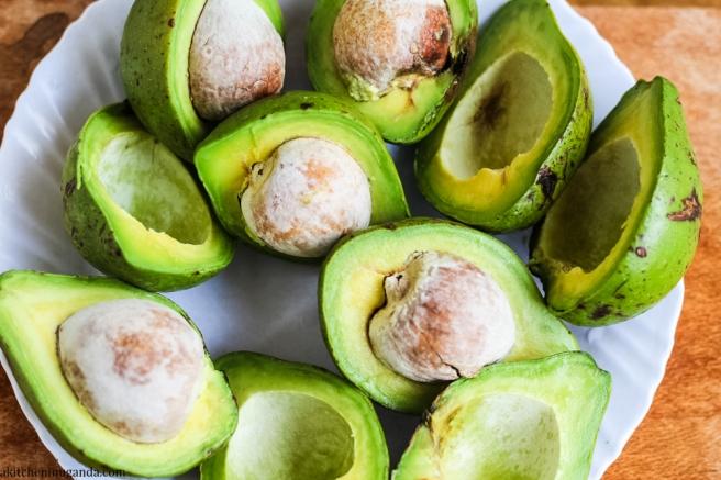avocado salsa-AKIU