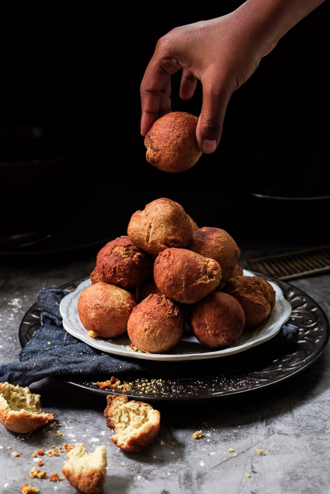 How To Make The Perfect Ugandan Mandazi A Kitchen In Uganda
